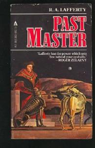 Past Master - R.A. Lafferty