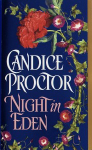 Night in Eden - Candice Proctor