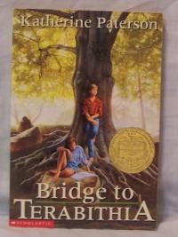 Bridge to Terabithia - Katherine Paterson