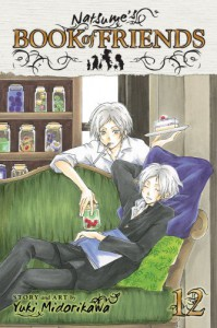 Natsume's Book of Friends, Volume 12 - Yuki Midorikawa