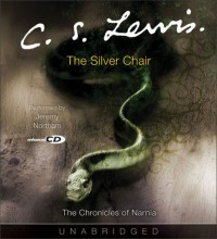 The Silver Chair - Jeremy Northam, C.S. Lewis