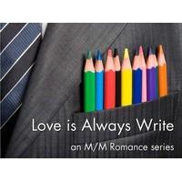 An Ocean Apart (Love is Always Write) - Sammy Goode