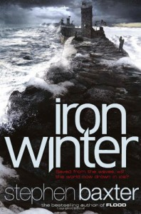 Iron Winter (Northland 3) - Stephen Baxter