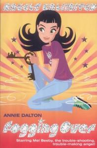 Fogging Over - Annie Dalton