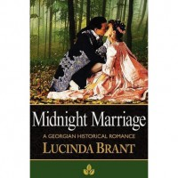 Midnight Marriage - Lucinda Brant