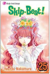 Skip Beat!, Vol. 25 - Yoshiki Nakamura