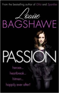 Passion - Louise Bagshawe