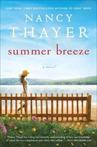 Summer Breeze - Nancy Thayer
