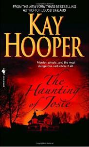 The Haunting of Josie - Kay Hooper