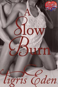 A Slow Burn - Tigris Eden