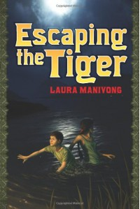 Escaping the Tiger - Laura Manivong