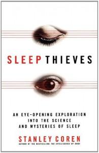 Sleep Thieves - Stanley Coren