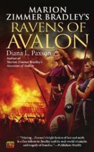 Ravens of Avalon - Diana L. Paxson