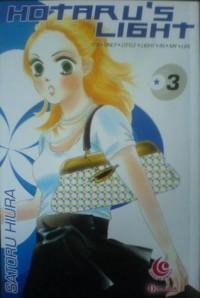 Hotaru's Light Vol. 3 - Satoru Hiura