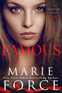 Famous (Quantum) - Marie Force
