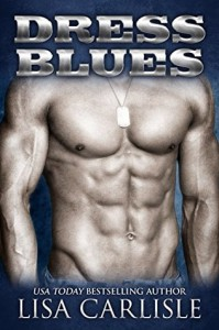 Dress Blues - Lisa Carlisle