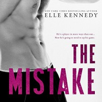 The Mistake - Lorelei Avalon, Audible Studios, Elle Kennedy