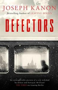 Defectors - Joseph Kanon