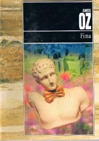 Fima - Amos Oz, Anna Esden-Tempska