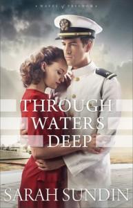 Through Waters Deep - Sarah Sundin