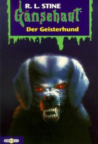 Der Geisterhund: Gänsehaut Band 20 - Günter W. Kienitz, R.L. Stine