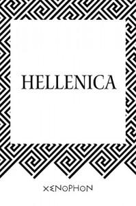 Hellenica - Xenophon