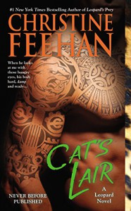 Cat's Lair (Leopard) - Christine Feehan