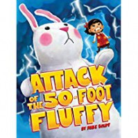 Attack of the 50-Foot Fluffy - Mike Boldt, Mike Boldt