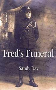 Fred's Funeral - Sandy Feldstein