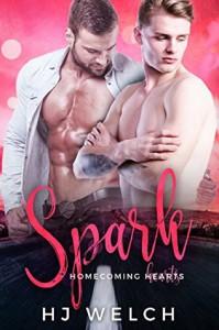 Spark - H. J. Welch