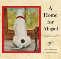 A Home for Abigail - S. Marriott Cook