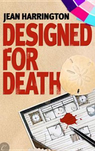 Designed for Death - Jean Harrington