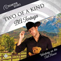 Two Of A Kind - BA Tortuga, John Solo