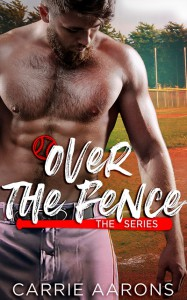 Over the Fence Box Set - Carrie Aarons