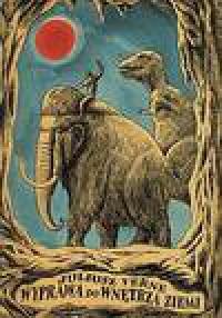 Wyprawa do wnętrza Ziemi - Juliusz Verne