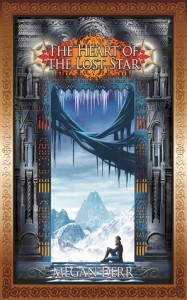 The Heart of the Lost Star - Megan Derr