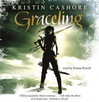 Graceling - Kristin Cashore, Emma Powell
