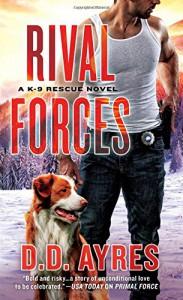 Rival Forces - Steven D. Ayres
