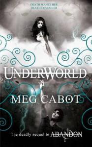 Abandon: Underworld - Meg' 'Cabot
