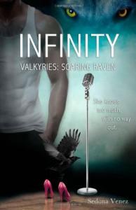 Infinity - Sedona Venez