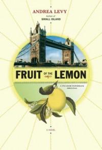 Fruit of the Lemon: A Novel - Andrea Levy
