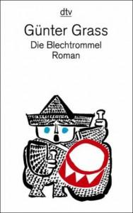 Die Blechtrommel - Günter Grass