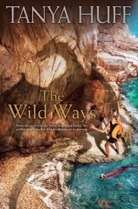 The Wild Ways - Tanya Huff