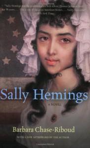 Sally Hemings: A Novel - Barbara Chase-Riboud