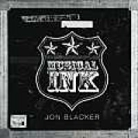 Musical Ink - Jon Blacker