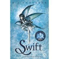 Swift -   R.J. Anderson