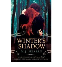 Winter's Shadow - M.J. Hearle