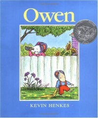 Owen (Caldecott Honor Book) By Kevin Henkes - n/a