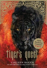 Tiger's Quest (The Tiger Saga #2) - Colleen Houck