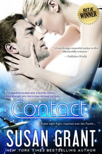 Contact - Susan Grant